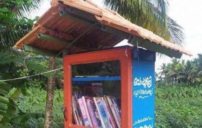 Perumkulam – Kerala's village of books