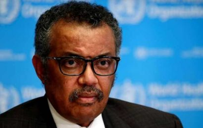 'No excuse' for countries that fail in contact tracing: WHO chief