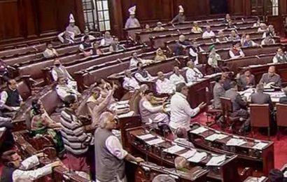 Race for Rajya Sabha tickets heat up in Karnataka in both BJP, Congress camps