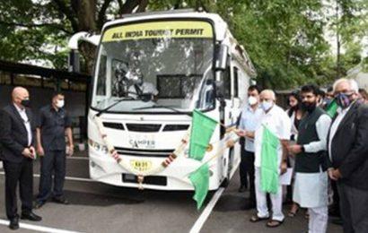 Karnataka launches 'Caravan tourism' to revive ailing tourism sector
