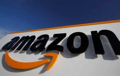Amazon is sued over warehouses after New York worker brings Covid-19 home, cousin dies