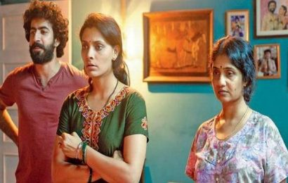 'Choked' movie review: Anurag Kashyap delivers a chaotic take on demonetisation