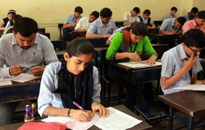 Himachal board results declared, over 76% Class XII students clear exams