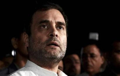 'PM is silent, government has no plan to defeat Covid-19': Rahul Gandhi
