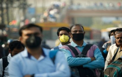 Chandigarh: Runaway couple move HC, fined Rs 10K for no mask at wedding