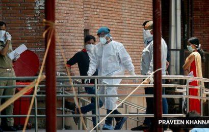 Lockdown Diary, Day 71: Bikes with steriliser sprayer sanitise TN alleys; AAP's Sanjay Singh sends migrants home in flights