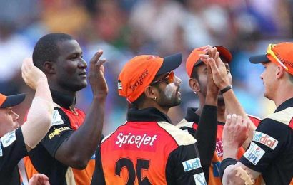 Not just cricket, racism well entrenched in every sport