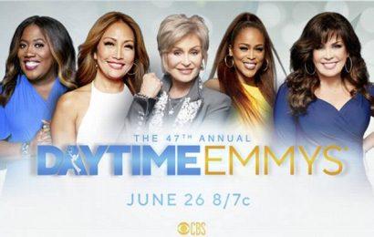 Daytime Emmys 2020: Full list of winners