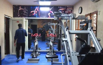 Fitness industry struggles as gym owners unable to pay rent in Bengaluru