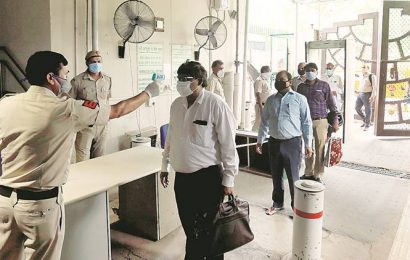 Pune civic body to extend containment strategy as new hotbeds emerge