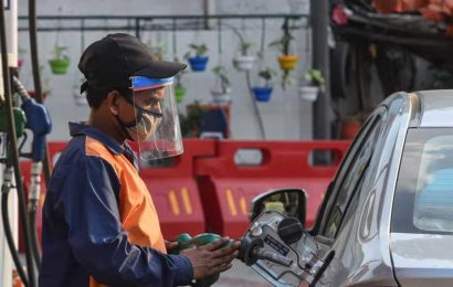 Fuel prices continue to rise for sixth straight day as petrol prices increase by 57 paise/litre, diesel by 59 paise