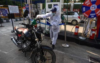 Petrol, diesel prices go up again. Here's what you will have to pay