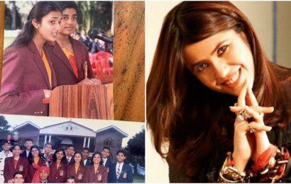 TV news on June 1: Police complaint against Ekta Kapoor, Divyanka Tripathi remembers NCC days and more