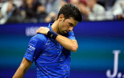 'Organising US Open is impossible, the rules are extreme': Novak Djokovic