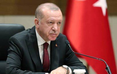 Turkey unveils new coronavirus restriction easing plans