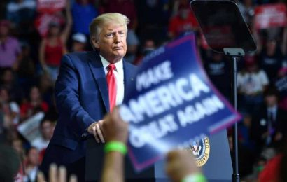 Did TikTok teens, K-pop fans cause poor show at Trump campaign rally?