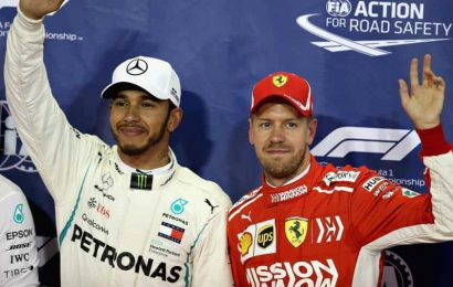 Sebastian Vettel to Mercedes? Toto Wolff says they are monitoring the situation