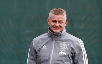 ManchesterUnited's Solskjaer seeks leadership from Pogba on return to action