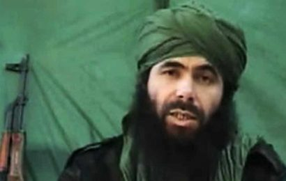 Killed al-Qaeda's North African commander, claims France