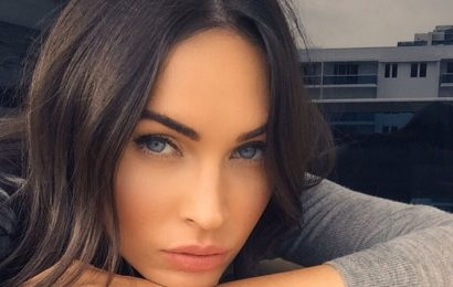 Megan Fox responds to her viral Jimmy Kimmel interview, says she wasn't preyed upon by Michael Bay
