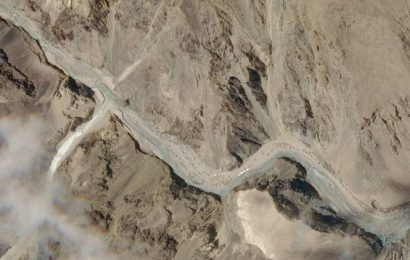 China reiterates claims that Galwan Valley is on its side of LAC