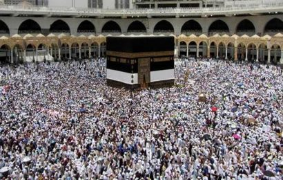 No clarity on Haj from Saudi, committee to refund 100% on cancellations