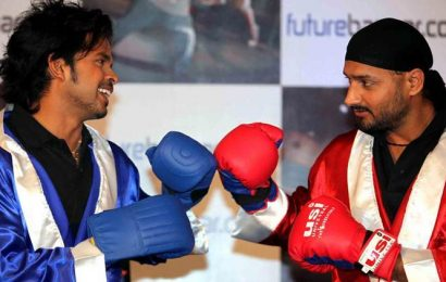 I was literally begging and crying not to ban Bhajji Paa: S Sreesanth on 2008 'slapgate'