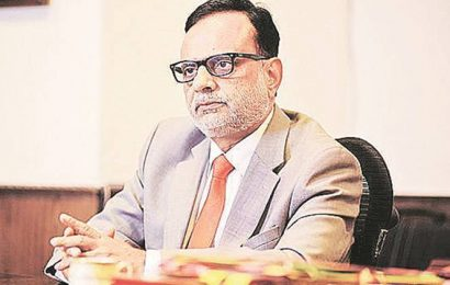 Hasmukh Adhia panel submits final report