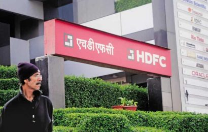 HDFC cuts retail lending rates by 20 basis points