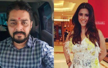 Hindustani Bhau on complaint against Ekta Kapoor: People are calling me to sit and talk