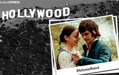 Hollywood Rewind | Bright Star: The luminous love story of poet John Keats