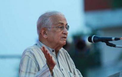 Former Bombay HC judge Hosbet Suresh passes away at 91