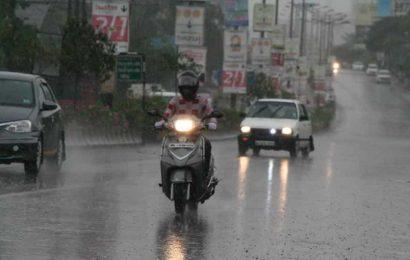 Cyclone Nisarga makes landfall; heavy rainfall, strong winds hit Pune, parts of western Maharashtra