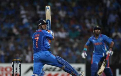MS Dhoni's 5 bold decisions which stunned everyone but won India matches