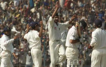Harbhajan puts 2011 World Cup win at par with home Test series triumph against Australia in 2001