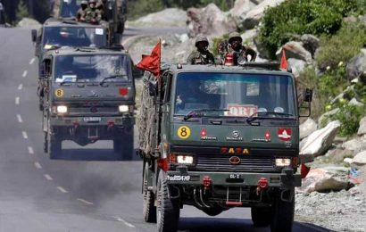 18 soldiers injured in Galwan Valley face-off stable: Latest developments