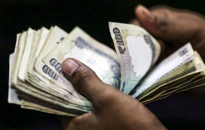 Rupee slips 15 paise to 75.62 against US dollar in early trade