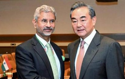 Delhi to Beijing, via Ladakh: Accusations, and counters