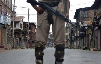 Children as young as 14 are recruited by armed groups against govt in J-K: US report