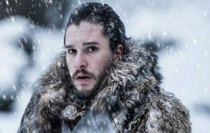 Kit Harington still hasn't seen final season of 'Game of Thrones'