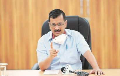 Arvind Kejriwal key announcements: Delhi borders to open from Monday; hotels, banquet halls to remain shut