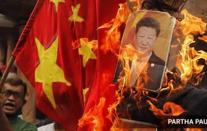 China boycott call rattles sports market: 'Can't suddenly do it'