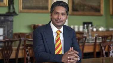 'Let's create culture which has no place for prejudice': Kumar Sangakkara on racism