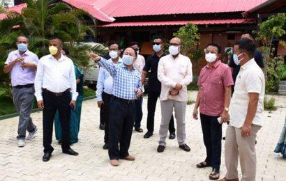 Indiscipline inside quarantine centres behind rise in Covid-19 cases: Manipur CM