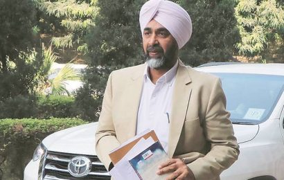 People missing the Manmohan Singh govt: Manpreet Badal