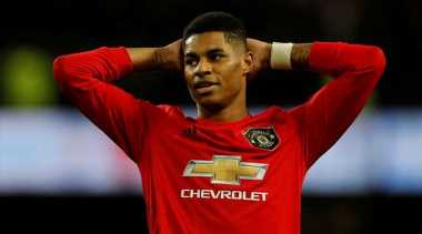 UK health minister apologises for misnaming Marcus Rashford, citing Harry Potter confusion