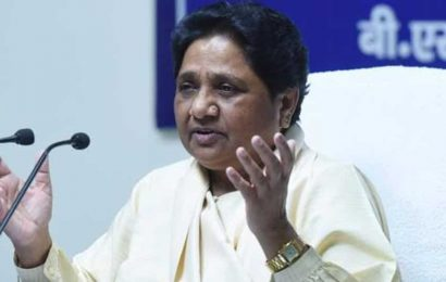 On Galwan Valley issue, Centre finds support in Mayawati