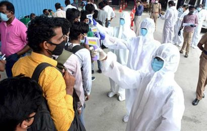 Nepal government to ease coronavirus lockdown in some areas