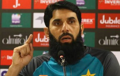 Pakistan players mentally strong, toughest for bowlers to adjust: Misbah-ul-Haq on 29-man squad