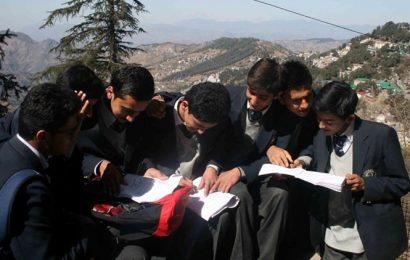 Reshmi Nandeibam tops Manipur HSLC exam, pass percentage at 65.34%